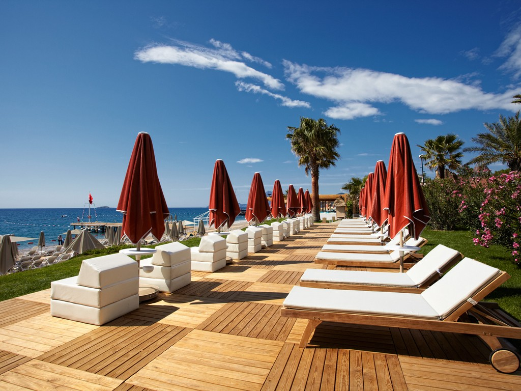 Beloved Antalya - the best offers of the day!
