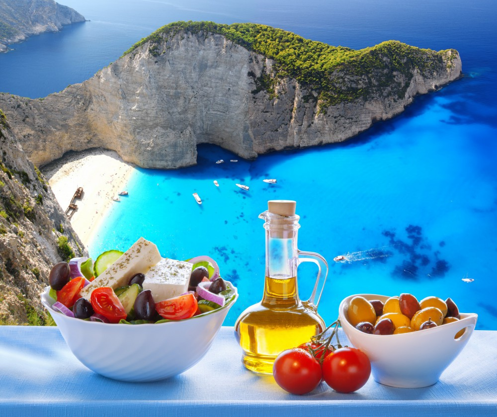 Greece is truly a magical country!3