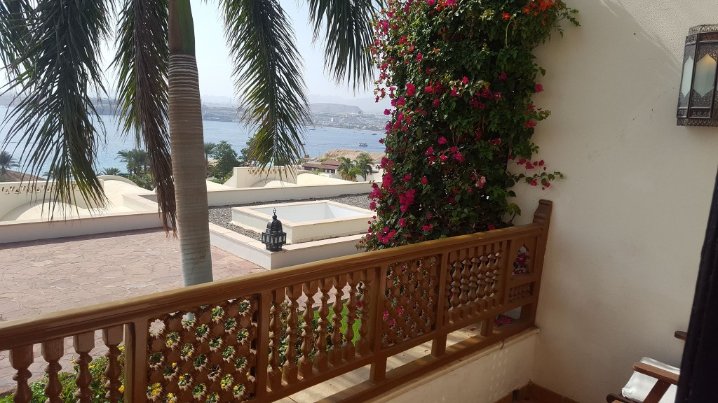Movenpick Resort Sharm El Sheikh3