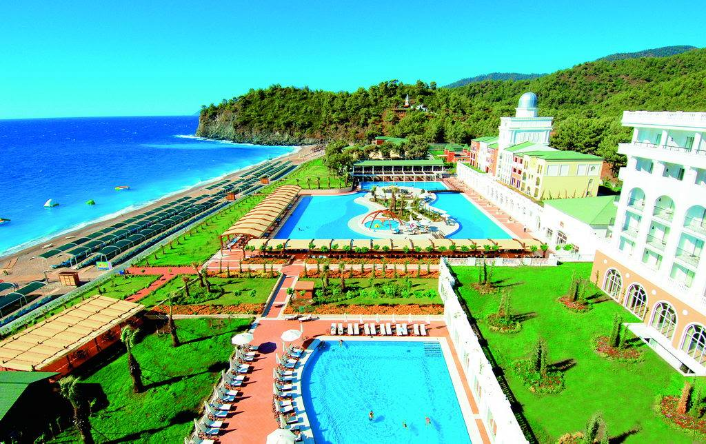 Turkey is a great choice for your holiday!
